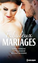 Download this eBook Fabuleux mariages