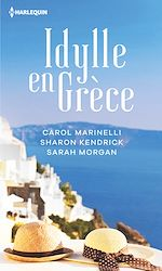 Download this eBook Idylle en Grèce