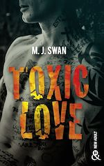 Download this eBook Toxic Love