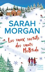 Download this eBook Les voeux secrets des soeurs McBride
