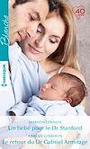 Télécharger le livre :  Un bébé pour le Dr Stanford - Le retour du Dr Gabriel Armitage