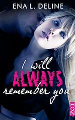 Download this eBook I Will Always Remember You