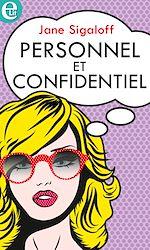 Download this eBook Personnel et confidentiel
