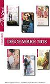 Télécharger le livre :  12 romans Passions (nº761 à 766 - Décembre 2018)