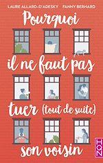 Download this eBook Pourquoi il ne faut pas tuer (tout de suite) son voisin