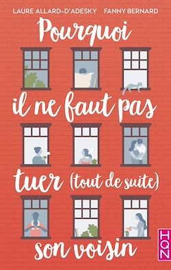 Download the eBook: Pourquoi il ne faut pas tuer (tout de suite) son voisin