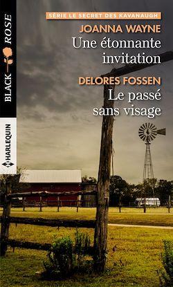 Une étonnante invitation - Le passé sans visage