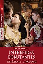 """Download this eBook Intégrale de la série """"Intrépides débutantes"""""""
