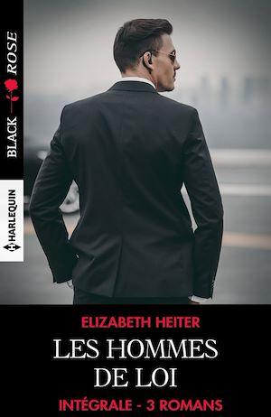 """Téléchargez le livre :  Intégrale de la série """"Les hommes de loi"""""""