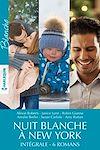"""Télécharger le livre :  Intégrale de la série """"Nuit blanche à New York"""""""