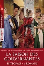 """Download this eBook Intégrale de la série """"La saison des gouvernantes"""""""