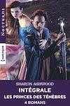 """Télécharger le livre :  Intégrale de la série """"Les princes des ténèbres"""""""