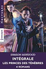 """Download this eBook Intégrale de la série """"Les princes des ténèbres"""""""