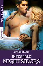 Téléchargez le livre :  L'intégrale de la série Nightsiders
