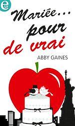Download this eBook Mariée...pour de vrai