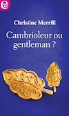Télécharger le livre :  Cambrioleur ou gentleman ?