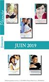 Télécharger le livre :  11 romans Blanche (n°1431 à 1435 - Juin 2019)