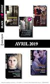 Télécharger le livre :  11 romans Black Rose (n°525 à 531 - Avril 2019)