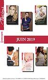 Télécharger le livre :  12 romans Passions (n°797 à 802 - Juin 2019)