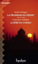 Download this eBook La promesse du désert - Le bébé du cheikh