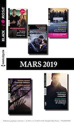 Download this eBook 10 romans Black Rose + 1 gratuit (n°523 à 527 - Mars 2019)