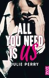 Télécharger le livre :  All You Need is Us