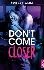 Download this eBook Don't come closer