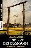 Télécharger le livre :  Le secret des Kavanaugh - Intégrale 4 romans