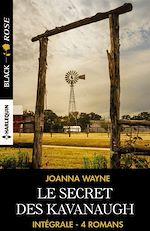 Download this eBook Le secret des Kavanaugh - Intégrale 4 romans