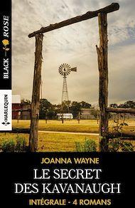 Téléchargez le livre :  Le secret des Kavanaugh - Intégrale 4 romans