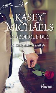 Téléchargez le livre :  Diabolique duc