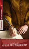 Télécharger le livre :  La belle et le Highlander
