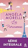 Télécharger le livre :  Les Parisiennes - Série intégrale
