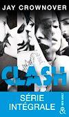 Télécharger le livre :  Clash - Série intégrale