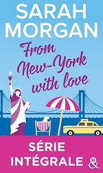 Download this eBook From New-York with love