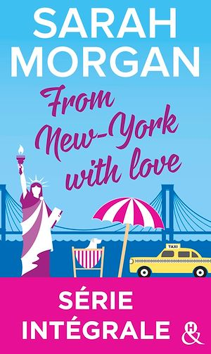 Téléchargez le livre :  From New-York with love