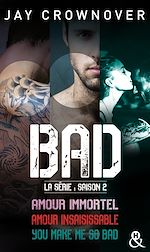 Download this eBook Bad - La série : saison 2