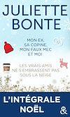 Télécharger le livre :  L'intégrale Noël de Juliette Bonte