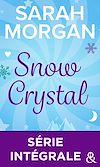 Télécharger le livre :  Snow Crystal : Série intégrale