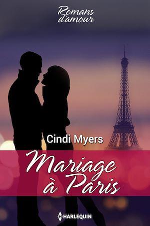 Téléchargez le livre :  Mariage à Paris