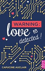 Download this eBook Warning : love detected !