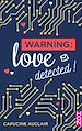 Télécharger le livre : Warning : love detected !