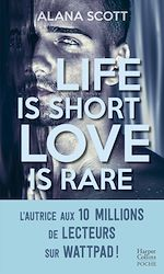 Download this eBook Life is short, Love is rare