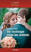 Télécharger le livre :  Un mariage chez les Ashton