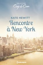 Download this eBook Rencontre à New-York
