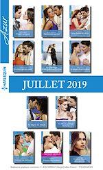 Download this eBook 11 romans Azur + 1 gratuit (n°4103 à 4113 - Juillet 2019)