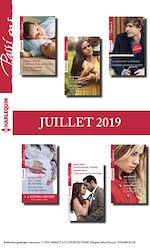 Download this eBook 12 romans Passions + 1 gratuit (n°803 à 808 - Juillet 2019)