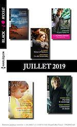 Download this eBook 10 romans Black Rose + 1 gratuit (n°541 à 545 - Juillet 2019)