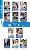 Télécharger le livre :  11 romans Azur + 1 gratuit (n°4114 à 4124 - Août 2019)