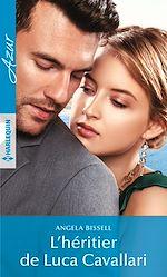 Download this eBook L'héritier de Luca Cavallari